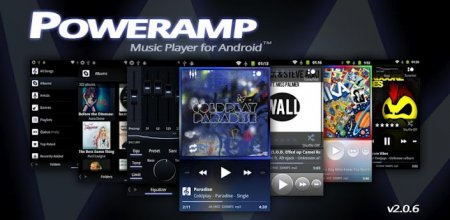 Poweramp Music Player FULL
