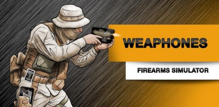 Weaphones: Firearms Simulator