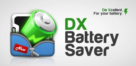 DX Battery Saver