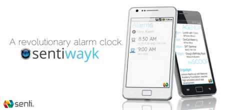 Wayk 4 - Tomorrow's Alarm