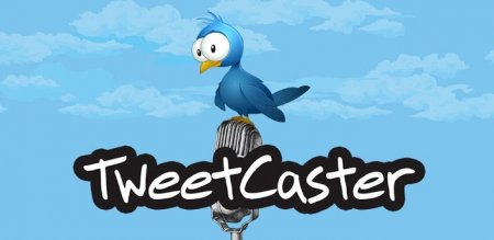 TweetCaster Pro for Twitter v.7.0.0