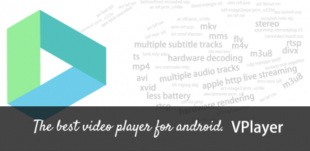VPlayer v1.3.2
