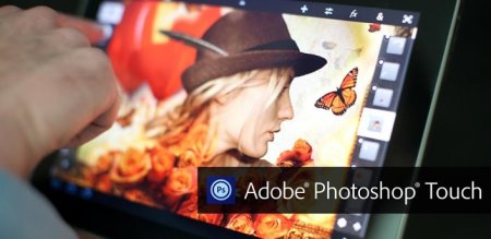 Adobe Photoshop Touch v1.4.1