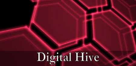 Digital Hive Live Wallpaper v.1.4.4