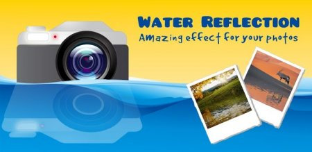 Water Reflection Effect 1.0