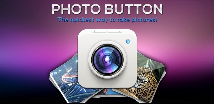 PhotoButton Pro v 1.3.1 + Patched для Android